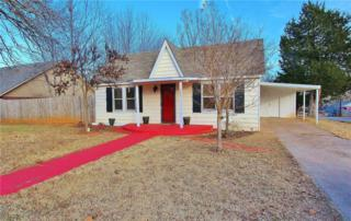 602 N Jackson, Blanchard, OK 73010 (MLS #755314) :: Richard Jennings Real Estate, LLC