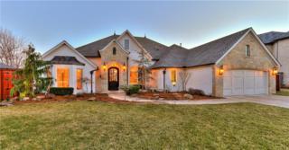 1126 Hemstead Place, Nichols Hills, OK 73116 (MLS #758341) :: Richard Jennings Real Estate, LLC