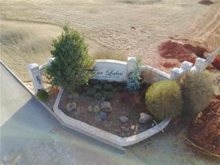 3510 Four Lakes Drive, Blanchard, OK 73010 (MLS #758451) :: Richard Jennings Real Estate, LLC