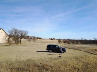 1004 Four Lakes Drive, Blanchard, OK 73010 (MLS #759573) :: Richard Jennings Real Estate, LLC