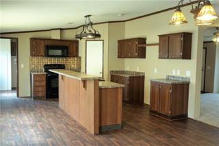 1321 County Street 2971, Blanchard, OK 73010 (MLS #764746) :: Richard Jennings Real Estate, LLC