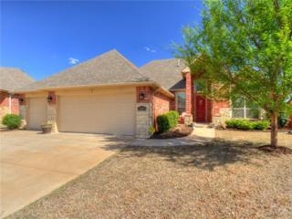 5900 NW 153rd Court, Edmond, OK 73013 (MLS #765876) :: Richard Jennings Real Estate, LLC