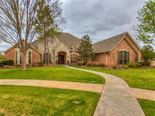 1300 NW 170th Street, Edmond, OK 73012 (MLS #765906) :: Richard Jennings Real Estate, LLC