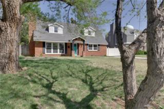 1103 Hemstead Place, Nichols Hills, OK 73116 (MLS #766253) :: Richard Jennings Real Estate, LLC