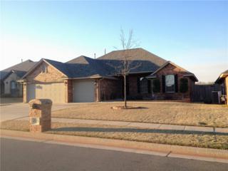 2721 SE 39th Street, Moore, OK 73160 (MLS #762737) :: Richard Jennings Real Estate, LLC