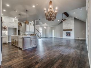 5309 Arch Bridge Court, Edmond, OK 73034 (MLS #756797) :: Richard Jennings Real Estate, LLC