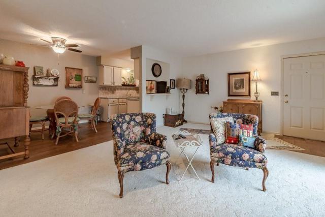 3200 W Britton Road #257, Oklahoma City, OK 73120 (MLS #809613) :: Meraki Real Estate