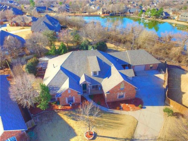 2432 Marforio Place, Oklahoma City, OK 73170 (MLS #784957) :: Wyatt Poindexter Group