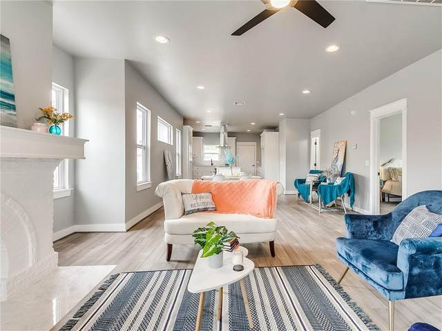 1513 NW 15th Street, Oklahoma City, OK 73106 (MLS #954581) :: Keller Williams Realty Elite