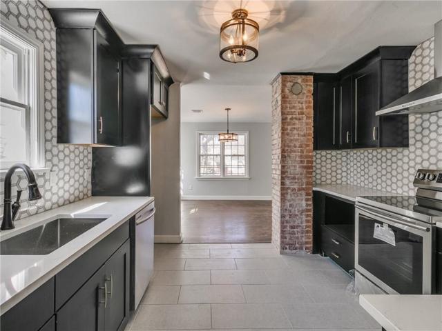 536 NW 48th Street, Oklahoma City, OK 73118 (MLS #854912) :: KING Real Estate Group