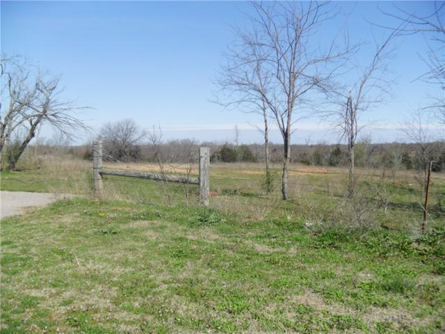 721 W Vet. Mem. Hwy 62, Blanchard, OK 73010 (MLS #721835) :: Homestead & Co