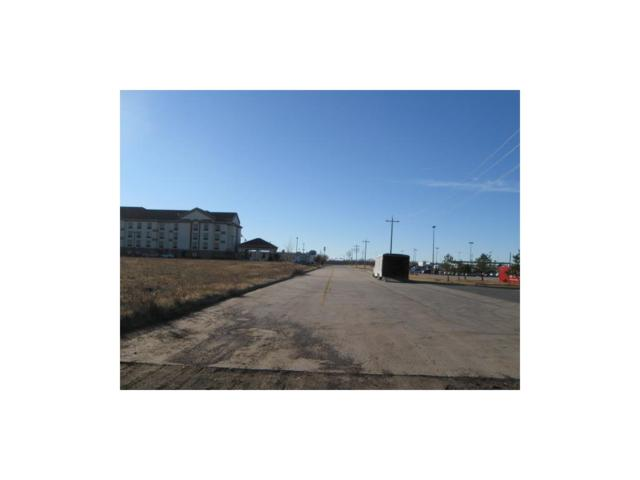 N 3.21 Acres N Union St, Shawnee, OK 74804 (MLS #722355) :: Erhardt Group at Keller Williams Mulinix OKC