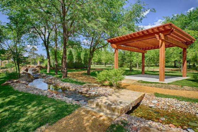 12200 Grand Cedar Lane, Oklahoma City, OK 73131 (MLS #736211) :: Erhardt Group at Keller Williams Mulinix OKC