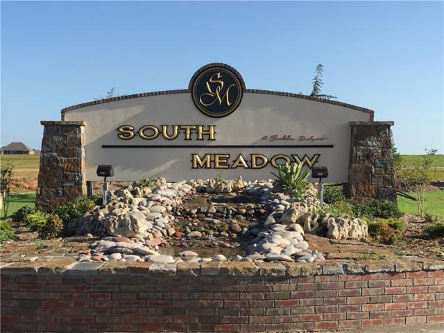 14212 SW 50th Court, Oklahoma City, OK 73064 (MLS #738274) :: UB Home Team