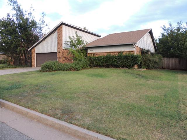 6312 NW 123rd, Oklahoma City, OK 73142 (MLS #743095) :: Wyatt Poindexter Group