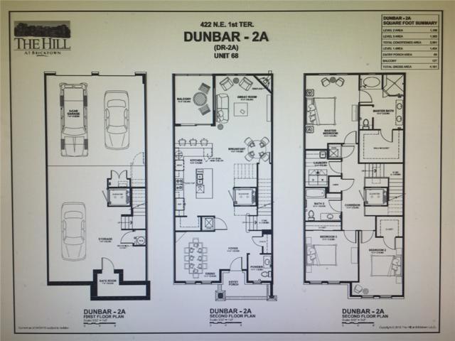 422 NE 1st Terrace, Oklahoma City, OK 73104 (MLS #745654) :: Wyatt Poindexter Group