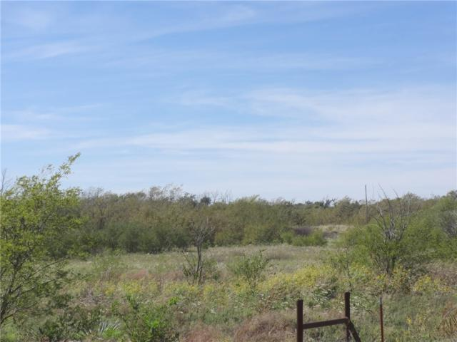 000 E County Road 1320, Willow, OK 73547 (MLS #748139) :: Erhardt Group at Keller Williams Mulinix OKC