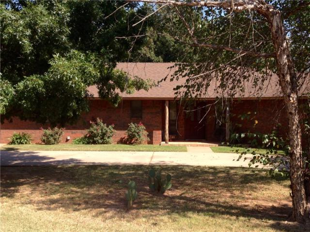 11500 SW 54th Partial 1 Street, Mustang, OK 73064 (MLS #749456) :: Wyatt Poindexter Group