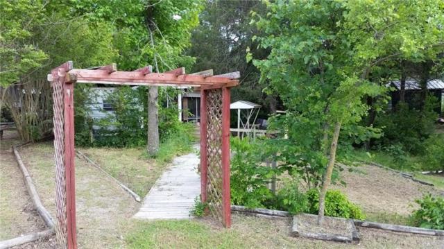 68 Cedar Ridge, Sulphur, OK 73086 (MLS #751508) :: Homestead & Co