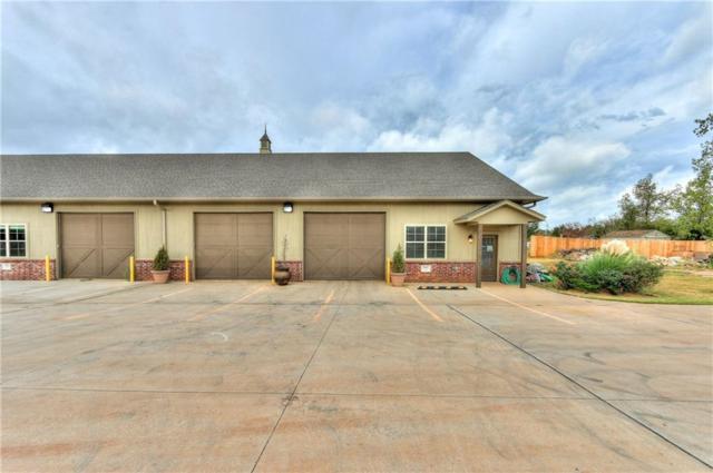 6976 Highwater Circle, Edmond, OK 73034 (MLS #752911) :: Homestead & Co