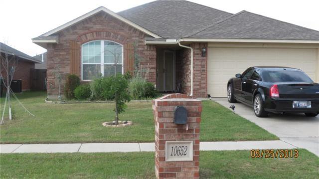 10652 Turtle Back, Midwest City, OK 73130 (MLS #753046) :: Wyatt Poindexter Group