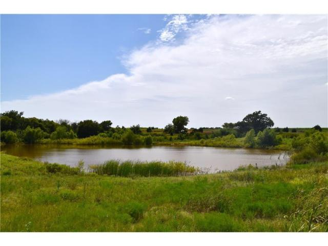 Whitetail Crossing II, Guthrie, OK 73044 (MLS #755786) :: Wyatt Poindexter Group