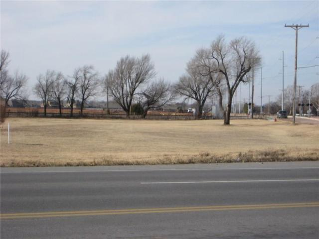 3600 S Classen Boulevard, Norman, OK 73071 (MLS #756671) :: Homestead & Co