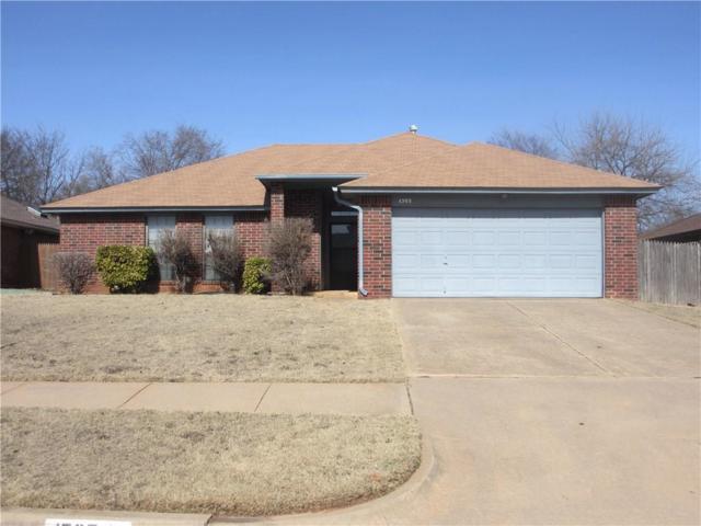 1505 NE 26th Street, Moore, OK 73160 (MLS #760009) :: Richard Jennings Real Estate, LLC