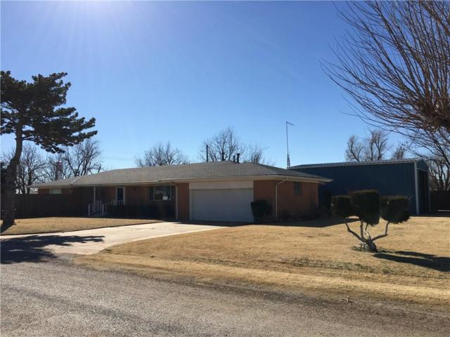 221 Choctaw, Duke, OK 73532 (MLS #760280) :: Homestead & Co