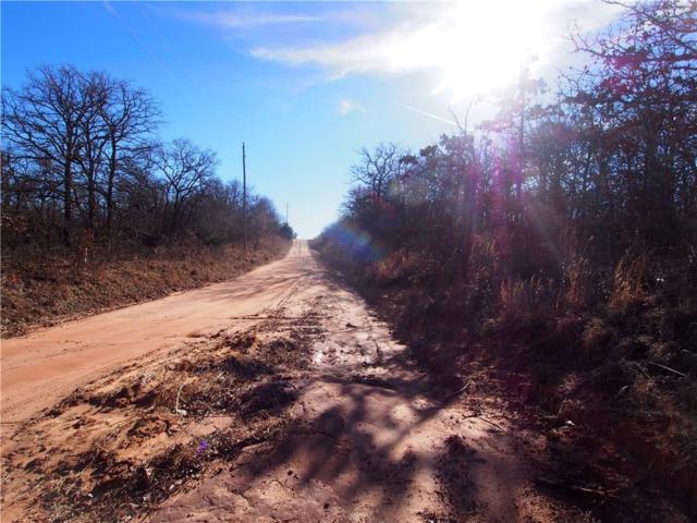 Fulkerson Road, Etowah, OK 73068 (MLS #761605) :: Wyatt Poindexter Group