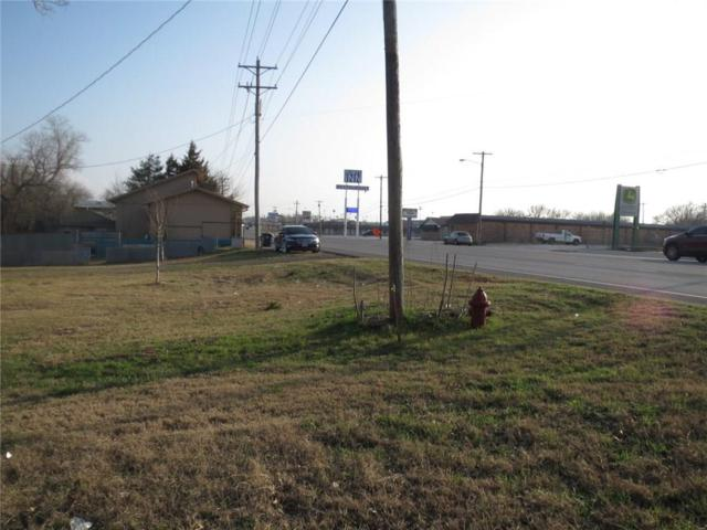 1718 S Green Avenue, Purcell, OK 73080 (MLS #762054) :: Homestead & Co