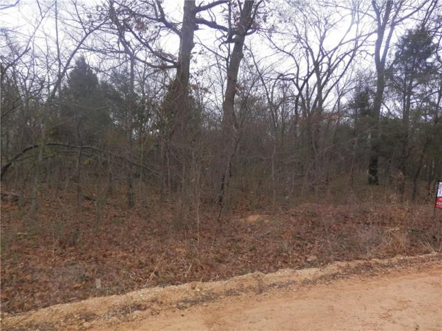 Del Marr Lots, Wewoka, OK 74884 (MLS #762338) :: Wyatt Poindexter Group