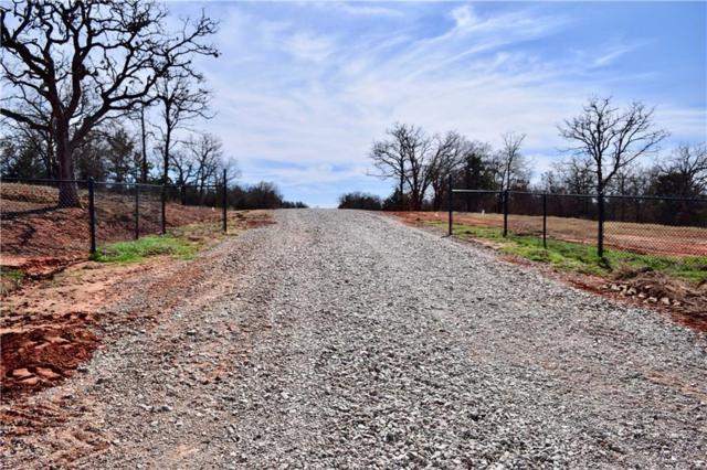 1 Carmen Way, Blanchard, OK 73010 (MLS #762681) :: KING Real Estate Group