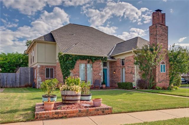 4236 144th Street, Oklahoma City, OK 73134 (MLS #763222) :: Homestead + Co