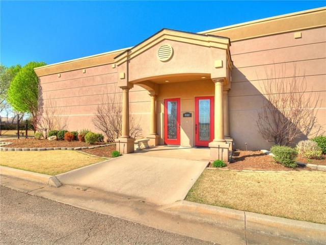 9101 S Robinson Avenue, Oklahoma City, OK 73139 (MLS #763608) :: Erhardt Group at Keller Williams Mulinix OKC