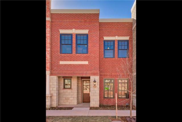 420 NE 1st Terrace, Oklahoma City, OK 73104 (MLS #766149) :: Wyatt Poindexter Group