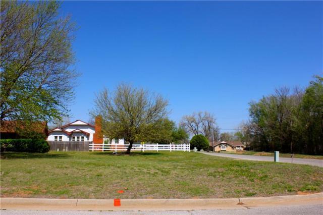 000 Vacant Lot, Oklahoma City, OK 73121 (MLS #766188) :: Wyatt Poindexter Group