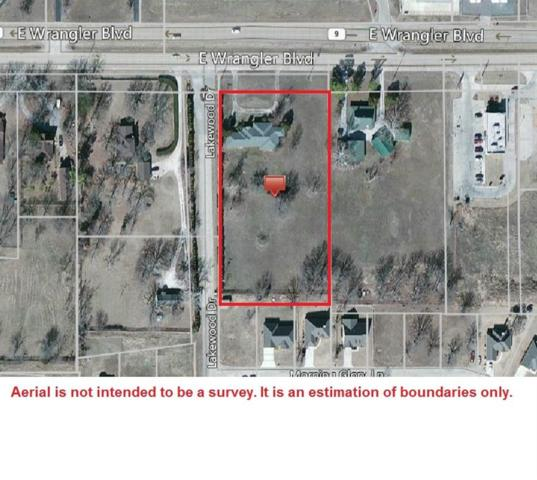 1001 E Hwy 9, Seminole, OK 74868 (MLS #767416) :: Homestead & Co