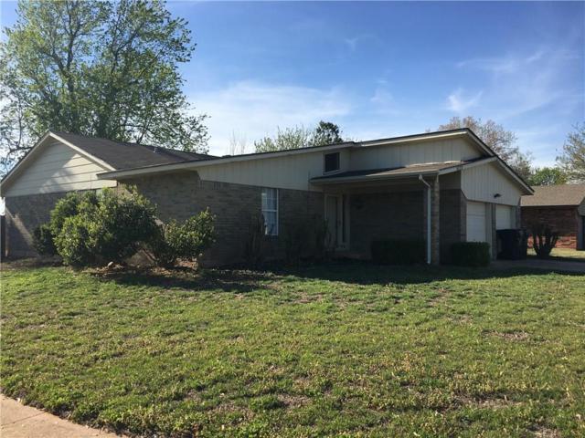 5121 Oak Valley, Oklahoma City, OK 73135 (MLS #767518) :: Wyatt Poindexter Group