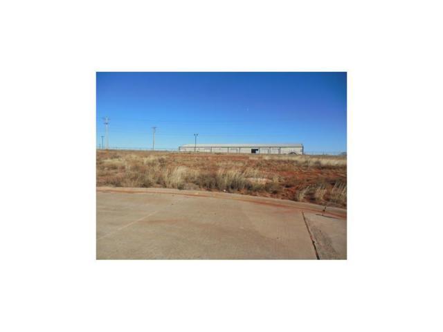 110, Elk City, OK 73644 (MLS #770347) :: Wyatt Poindexter Group