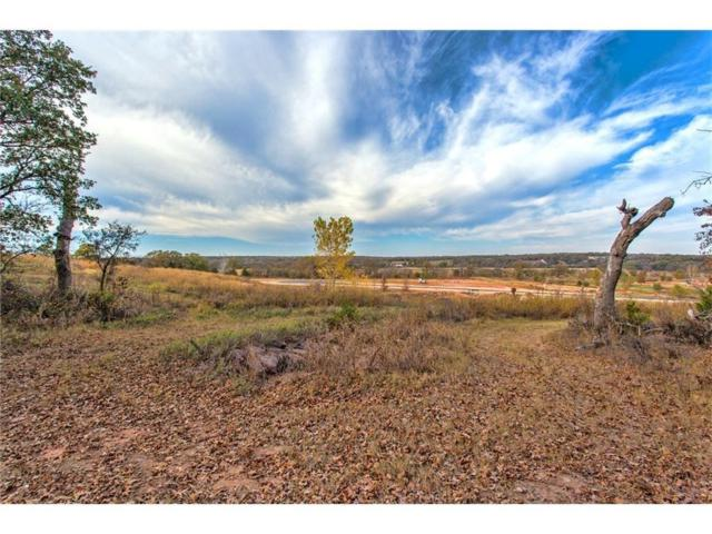 Lot 16 Sugar Hill, Edmond, OK 73034 (MLS #770658) :: Richard Jennings Real Estate, LLC