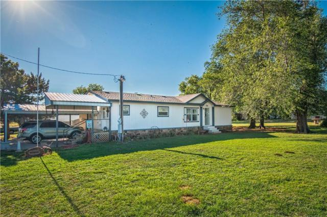 301 N Lester, Elk City, OK 73644 (MLS #770801) :: Homestead & Co