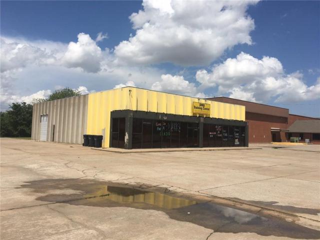 629 SW 89th Street, Oklahoma City, OK 73139 (MLS #771986) :: Wyatt Poindexter Group