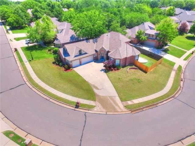 3332 Asheton Court, Edmond, OK 73034 (MLS #773038) :: Homestead & Co