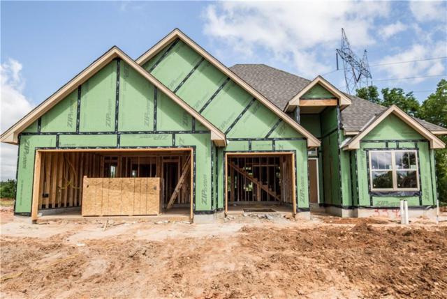 3341 Wakefield Road, Edmond, OK 73034 (MLS #774059) :: Richard Jennings Real Estate, LLC