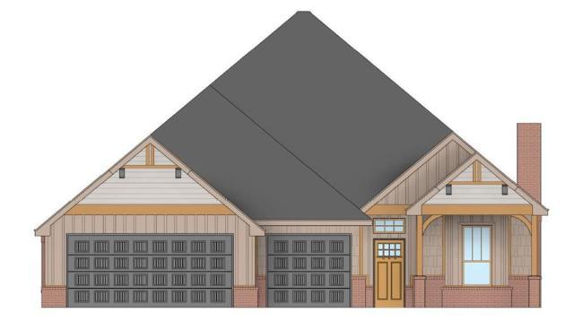 3233 Briargate Road, Edmond, OK 73034 (MLS #774105) :: Richard Jennings Real Estate, LLC