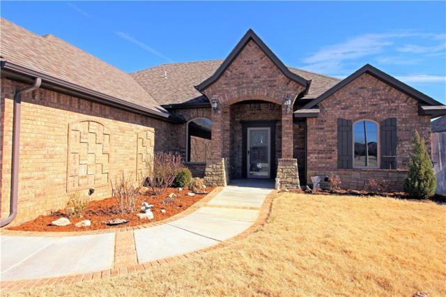 11304 Treemont Lane, Oklahoma City, OK 73162 (MLS #774128) :: Homestead + Co