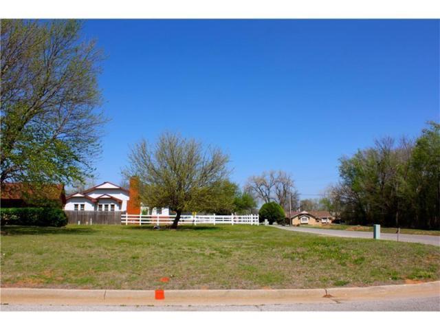 000 Vacant Lot Corner, Oklahoma City, OK 73121 (MLS #774170) :: Wyatt Poindexter Group