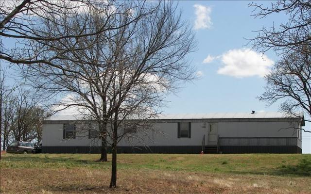 13960 Rebecca, Noble, OK 73068 (MLS #774186) :: Richard Jennings Real Estate, LLC