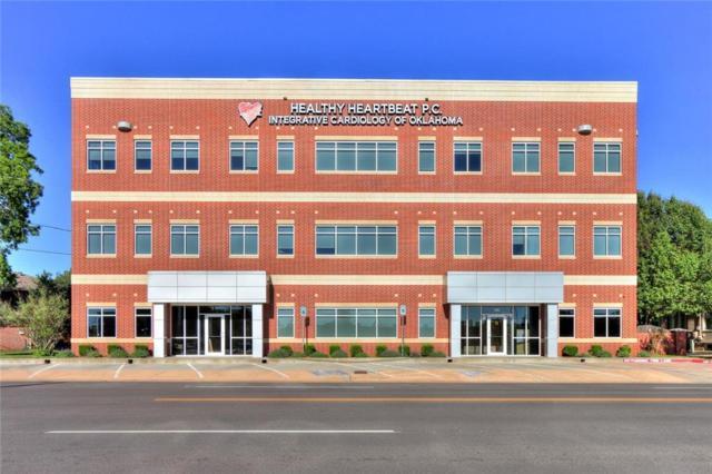 1226 N Shartel, Oklahoma City, OK 73103 (MLS #774314) :: Erhardt Group at Keller Williams Mulinix OKC